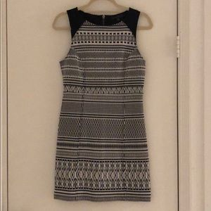 Sanctuary Black and White Dress size Small